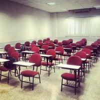 Photo taken at UniCEUB - Centro Universitário de Brasília by Pedro Henrique d. on 6/3/2013