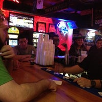 Photo taken at Last Call by Justin F. on 2/13/2013
