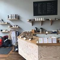 Photo taken at Elm Coffee Roasters by Steve H. on 4/29/2017