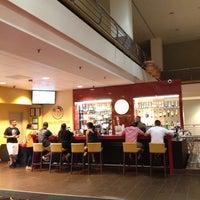 Photo taken at AMC Rivercenter 9 by Juan C V. on 8/10/2013