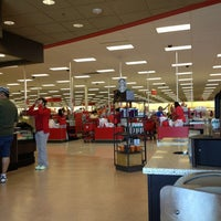 Photo taken at Target by Juan C V. on 4/7/2013