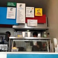 Photo taken at Woki Tokee by Carmen H. on 9/14/2012