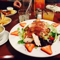 Photo taken at Molly Cooper's Restaraunt by Angela M. on 1/18/2015