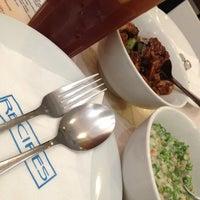 Photo taken at Recipes by Café Metro by Roli V. on 11/3/2012