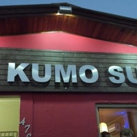 Photo taken at Kumo Sushi by Diego F. on 1/29/2013