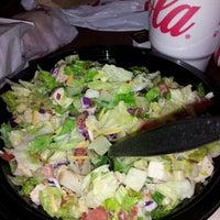 Photo taken at Portillo's by Samantha V. on 11/25/2012