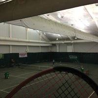 Photo taken at Tunica National Golf & Tennis by Lisa K. on 12/18/2012
