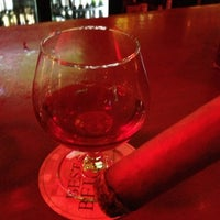 Photo taken at Highland Cigar Co. by Wren H. on 9/30/2012