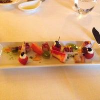 Photo taken at Restaurante Locum by Jose A. G. on 8/31/2014