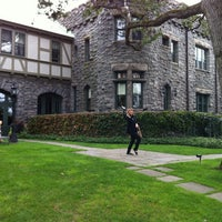 Photo taken at Castle Hotel & Spa by Cheryl S. on 10/8/2012