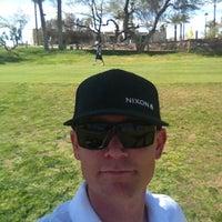 Photo taken at Coronado Golf Course by D.j. S. on 3/2/2013