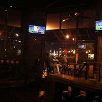Photo taken at The Smoke Ring by Neil T. on 10/13/2013