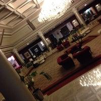 5/9/2015 tarihinde Serdag T.ziyaretçi tarafından Rixos Sharm El Sheikh Reception'de çekilen fotoğraf