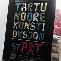 Photo taken at Haapsalu Kultuurikeskus by Maria L. on 6/15/2013