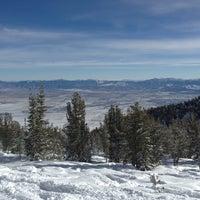 Photo taken at East Peak Lodge by Sarah C. on 12/15/2012