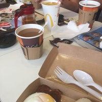 Photo taken at McDonald's by Nics on 1/29/2017