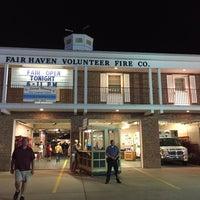 Photo taken at Fair Haven Fireman's Fair by Ed C. on 8/26/2017