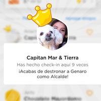 Foto tirada no(a) Capitan Mar & Tierra por Ariana T. em 5/28/2018