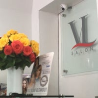 Photo taken at VL Salon by Ariana T. on 11/12/2016