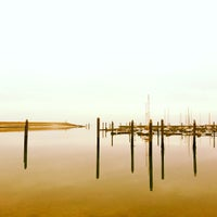 Photo taken at Roompot Marina Haven by Stijn W. on 2/16/2013