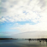 Photo taken at Roompot Marina Haven by Stijn W. on 2/15/2013
