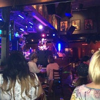 Photo taken at B.B. King's Blues Club by Alesia P. on 4/7/2013