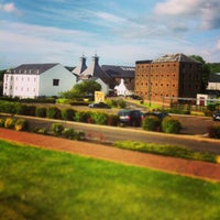 Photo taken at Old Bushmills Distillery by Richard B. on 6/20/2013