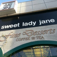 Photo taken at Sweet Lady Jane by Beth F. on 4/26/2013