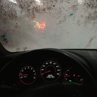 Photo taken at Freedom Car Wash by Danny C. on 1/24/2013