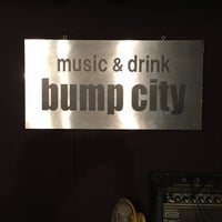 Photo taken at Bump City by tom s. on 12/20/2015