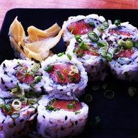 Foto tirada no(a) Companhia do Temaki por Naila P. em 10/31/2012