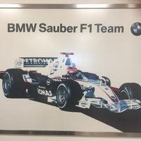 Photo taken at BMW of Dallas by Fernando A. on 1/28/2017