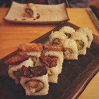 Foto tomada en Ibuki Sushi Bar por Mando el 5/2/2015