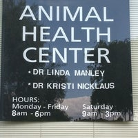 Photo taken at Animal Health Center by Louie 李景雲 L. on 5/28/2013