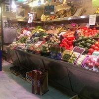 Foto tomada en Mercado de Chamartín por ♥ Joanna ♥ D. el 3/1/2013