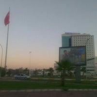 Photo taken at Şanlıurfa by SERDAR S. on 9/13/2013