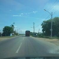 Photo taken at Bachaquero by Fabi R. on 11/5/2014