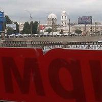 Photo taken at Невские берега by Александр В. on 9/1/2014