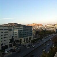 Foto tomada en Atenas por Eduardo T. el 11/14/2012