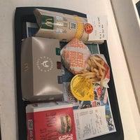 Photo taken at McDonald's by Sasha K. on 3/20/2017