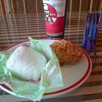Photo taken at KFC by ULI S. on 3/1/2013