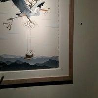 Photo taken at Kai Lin Gallery by Tony J. on 4/8/2016