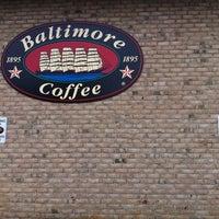 Photo taken at Baltimore Coffee & Tea Company by Austin L. on 12/24/2012