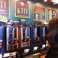 Photo taken at Baltimore Coffee & Tea Company by Austin L. on 12/27/2012