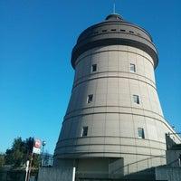 12/9/2014にMasataka S.が東京都水道局 大谷口給水塔で撮った写真