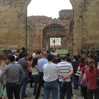Photo taken at Convento Santo Domingo by @Sadoth G. on 4/28/2013