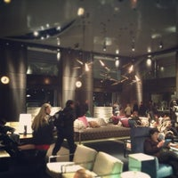 Photo taken at Paramount Hotel by S R. on 2/16/2013