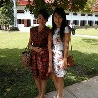 Photo taken at Universitas Klabat (UNKLAB) by Daniel H. on 1/19/2013