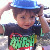 Photo taken at El Estero by Pilar G. on 1/8/2014