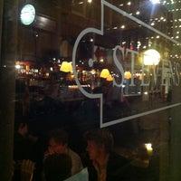 12/15/2012에 Howard B.님이 Café Stevens에서 찍은 사진